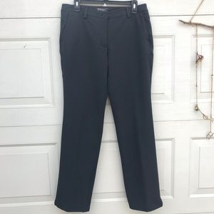 Nike golf pants size 10 grey EUC